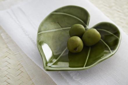 Kawakawa Heart Leaf