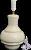Lamp Base Dalek Small
