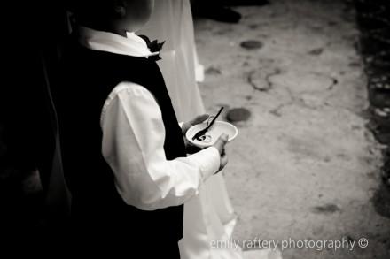 Special e.g. wedding