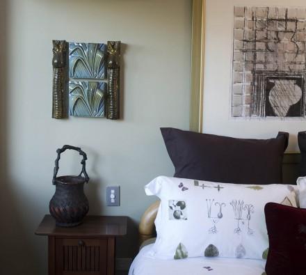 In the bedroom 2