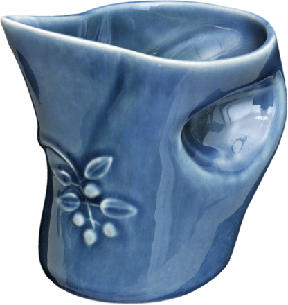 Squeeze Jug Olive Branch