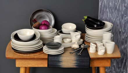 Tableware for all occasions