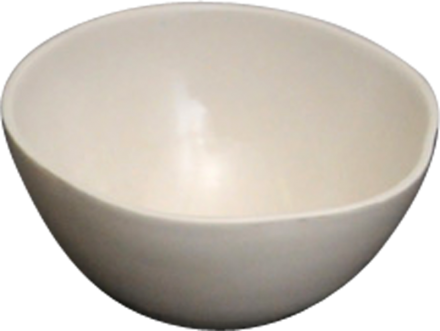 Freehand soup bowl