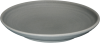 Side Plate with raised rim